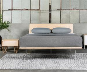 A Case Study Fastback Bed Modernica Case Study Beds
