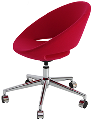 Desk Chair Crescent Office Chair Soho Concept Office Chairs