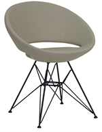 Soho Concept Crescent Tower Chair Dining Chair Eiffel Chair
