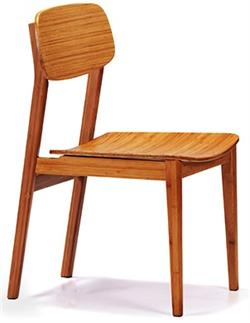 Currant Chair Greenington Bamboo Currant Dining Room Chair