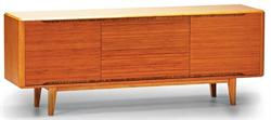 Currant Sideboard Credenza Greenington Bamboo Furniture