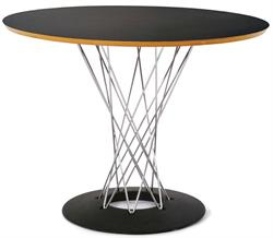 Dining Table Noguchi Cyclone Table 36