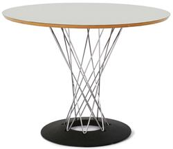 Dining Table Noguchi Cyclone Table 48