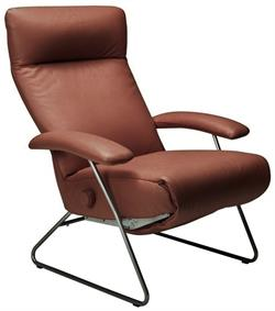Fixed Base Ergonomic Recliner Chair Demi Lafer Recliner Chair