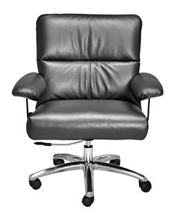 Elis Office Recliner Chair Lafer Leather Recliner Office Chair