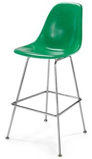 Case Study Side Shell H Base Barstool 30