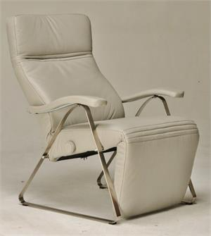 Recliner Chair Kitty Lafer Recliner Fixed Base Recliner Chairs