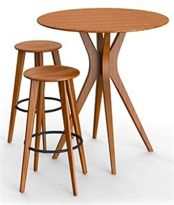 A Bar Stool Mimosa Counter Stool Greenington Bamboo Barstools