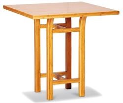 Counter Height Table Tulip Pub Table Greenington Bamboo Table