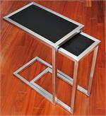 End Table Side Tables Alfa Nesting Tables Soho Concept