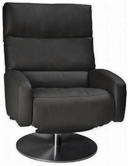 Swivel Recliner Lafer Bonnie Recliner Chair Power Leather Recliner