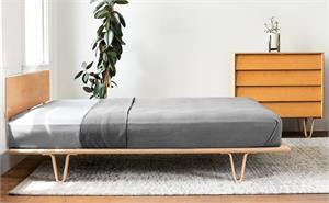 A Case Study Bentwood Bed Modernica Case Study Furniture