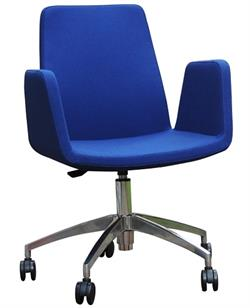 Claremont Office Chair Nuans Design Office Chair