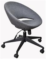 Soho Concept Crescent Office Chair Desk Chair Dining Chair