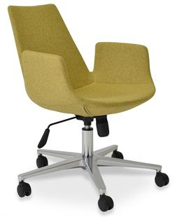 Eiffel Office Armchair Soho Concept Eiffel Office Chair