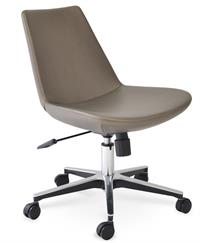 Soho Concept Eiffel Office Chair - Swivel Chair Desk Chair