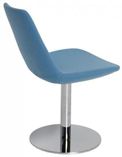 Eiffel Round Dining Chair Swivel Chair - Soho Concept Eiffel Chair