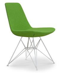 Soho Concept Eiffel Tower Chair - Dining Chair Eiffel Tower Base