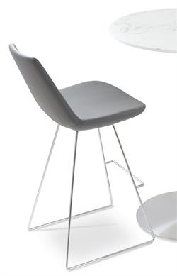 Soho Concept Eiffel Wire Stools Bar Stools Counter Stools