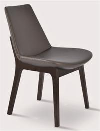 Soho Concept Eiffel Wood Chair Dining Chair