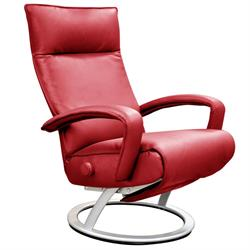 Gaga Recliner Chair Lafer Leather Swivel Recliner Chair Ergonomic Gaga