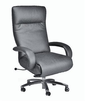Swivel Office Recliner Kiri Executive Recliner Chair by Lafer