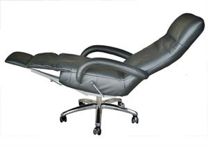 Executive Chair Lafer Kiri Executive Recliner Leather Office Recliner
