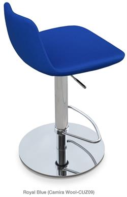 Pera Piston Bar Stool Counter Stool Soho Concept Stools