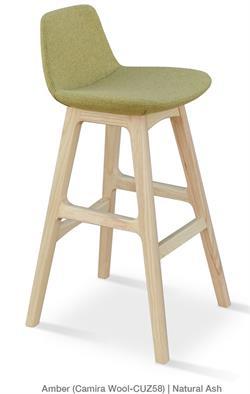 A Barstool Counter Stool Pera Wood Soho Concept Stools