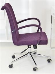 Desk Chair Tulip Office Arm Chair Armchair Soho Concept